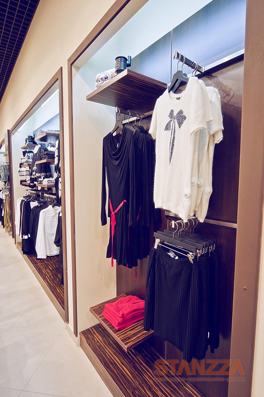 Baon Fashion Store Stanzza # Muebles Fashion